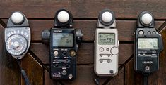 Why Do You Need a Light Meter For Video Work?