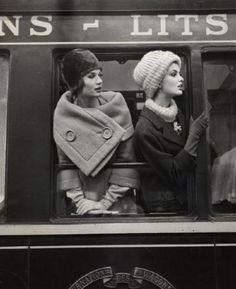 fabulous coat, so Grace Kelly