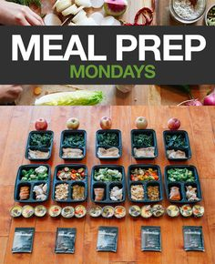 Week Each weekend Social Media Specialist Amanda Meixner preps her meals and shares her photos of the food she uses. It reminds us that meal planning doesn't have to be hard. So we're going to start posting them to provide a little motivation. Healthy Meal Prep, Healthy Life, Healthy Recipes, Skinny Recipes, Diet Recipes, 21 Day Fix, Clean Eating Snacks, Healthy Eating, Healthy Food