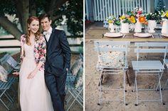 I love a bride in a card!!!!! Byron Loves Fawn Wedding Photographywedding photography, byron bay, brisbane, gold coast