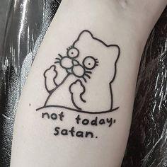 Mini Tattoos, Small Star Tattoos, Cute Small Tattoos, Future Tattoos, Body Art Tattoos, Arm Tattoo, Real Tattoo, Get A Tattoo, Flash Art Tattoos