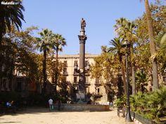 Barcelona, Spain  www.haisitu.ro #haisitu #travel #spain