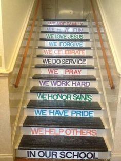 25 Best Ideas About School Hallway Decorations On, School Pride Door Decorations Door Decoration For Preschool, School Hallway Decorations, Hallway Decorating, Hallway Ideas, Door Ideas, Decorating Ideas, Religious Bulletin Boards, School Bulletin Boards, School Hallways