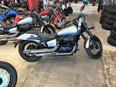 New 2015 Honda Shadow Phantom Motorcycles For Sale in Florida,FL. 2015 Honda Shadow Phantom, 2015 Honda® Shadow Phantom® Embrace Your Dark Side. If you want people to listen to you, a whisper can be louder than a shout. That s the idea here: If you want to stand out in a world full of chrome and bright colors, maybe more chrome isn t the answer. Maybe less is. Take one look at the Honda® Shadow Phantom® and you re going to know that s true. The Phantom is for riders who want a great…