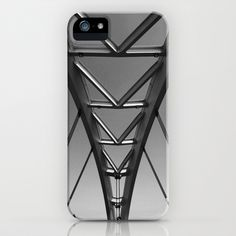 The Bridge. iPhone & iPod Case by Emanuele Mor - $35.00