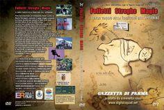 folletti streghe magie. Il lungo viaggio nella tradizione dell'appennino Film in dvd usato Parma - Reoose.com