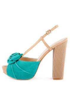 Zapatos de Zillian