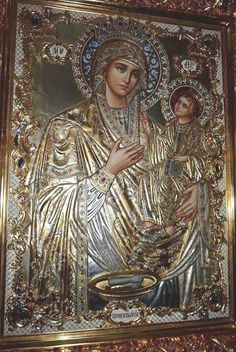 Θεοτοκος Frederick Leighton, John William Godward, Lawrence Alma Tadema, Prayer For Family, Queen Of Heaven, Religious Icons, Orthodox Icons, Blessed Mother, Mother Mary