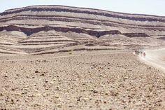 Marocco Titan Desert MTB