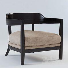 Abbyson Living Fairfax Armchair