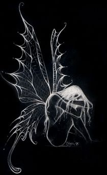 My sad fairy