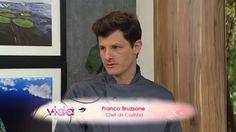#fabulososnamidia #restaurantesãoroque #gastronomiaitaliana Stefano Hotel e Restaurante no Programa Vida Melhor | Rede Vida | Com Claudia Tenorio | Chef Franco Bruzzone | Outubro 2015.