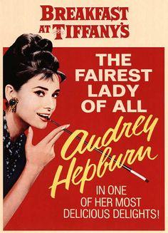 My Favourite Audrey Hepburn Films