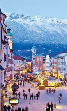 Innsbruck - AUSTRIA