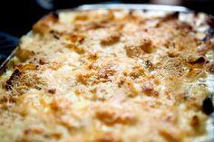 Bacon Macaroni and Cheese #recipe