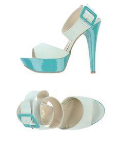 LE STELLE - Platform sandals