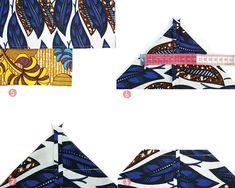 diy sac wax reversible couture Creations, Presents, Miniatures, Crochet, Fabric, Communion, Photograph, Content, Tote Bag