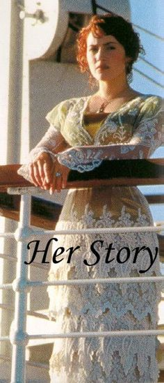 All of her dresses in this movie are beautiful. . but this one is so classic! Love it!