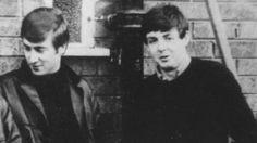 60 Years Ago, 2 Boys Met And The Beatles Began : NPR