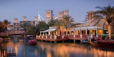 Well to be honest, Jumeirah Al Qasr at Madinat Jumeirah is one such five star beach resort in Dubai that you need to have on in your wish list.  The rates in this resort start from only AED 999 per night and you can enjoy many complimentary services like free breakfast, access to Sindbad's Kids Club, Wild Wadi Waterpark and free access to 2 kilometers of private beach.