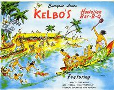 Kelbo's - 1968