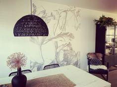 Behang Love Home, Home Decor, Decoration Home, Room Decor, Home Interior Design, Home Decoration, Interior Design