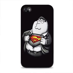 Family Guy iPhone 4, 4s Case