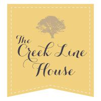 The Creek Line House - easy-peasy farmhouse decorating and homekeeping