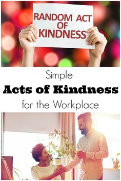 Kindness is Easy - Simple Ways we can all Practice Kindness | Make It Our Business