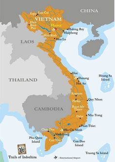 July 2, 1976: North Vietnam unites North and South Vietnam to form ...