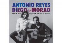 Directo en el Circulo Flamenco de Madrid [enregistrament sonor] / Antonio Reyes & Diego del Morao #flamenco #music #música #películas #film #flamenc #library#biblioteca#cine #flamenco book #libros flamenco #bbcnRamondAlos