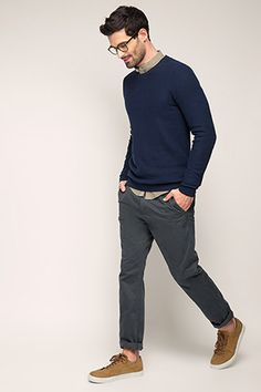 - When it comes to men's fashion, winter has always been my favorite season. It brings with it the opportunity for great wool jackets and outerwear, fle. Stylish Mens Outfits, Cool Outfits, Bar Outfits, Vegas Outfits, Woman Outfits, Hipster Man, Hipster Stuff, Photography Poses For Men, Business Casual Outfits