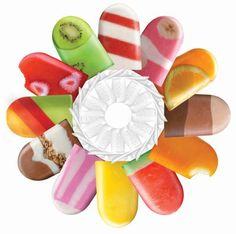 Zoku!!!! Popsicle Maker Extraordinaire!...zoku.com