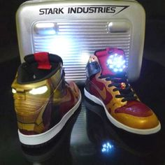 Tony style!!