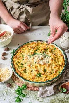 Bon Appetit, Quiche, Tasty, Meat, Dinner, Cooking, Breakfast, Food, Curry