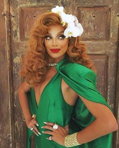Valentina / Drag Queen from RuPaul's Drag Race
