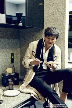 (9) Kim Nam Gil 김남길 Philippines