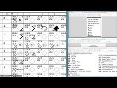 A basic tutorial on how to keep a baseball/softball scorebook. Baseball Manager, Baseball Games, Baseball Score Keeping, Basketball T Shirt Designs, Baseball Equipment, Baseball Season, Softball, Advice, Karate