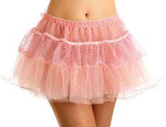 1980s Fancy Dress, Fancy Dress Outfits, Fancy Dress Accessories, Full Look, Ballet Skirt, Sequins, Brand New, Skirts, Pink