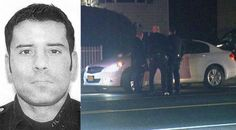 The Nassau County Police Department has filed departmental charges against Officer Anthony DiLeonardo almost three years after he shot an un...