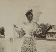 Princess Zinaida Youssopov