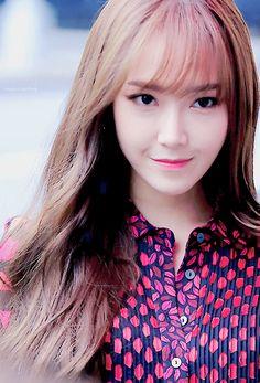 Jessica Jung Cute Korean, Korean Girl, Asian Girl, Jessica & Krystal, Jessica Jung, Yoona, Snsd, Bts Girl, Golden Star