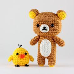 Venez découvrir notre gamme art du fil - Graine Créative Rilakkuma, Chat Hello Kitty, Crochet Amigurumi, Art Du Fil, Tweety, Aide, Fictional Characters, Fans, Nature