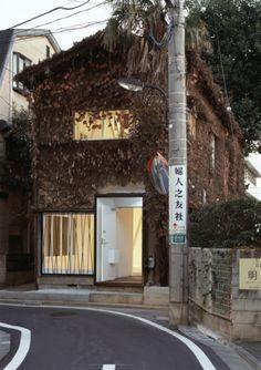 IVY House - Hiroyuki Miyabe - SPEAC