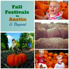 Free Fun in Austin: 2014 Fall Festivals in Austin and Beyond