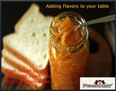 The #Peach #Hut provides online Handmade Jams, Jellies, #Homemade #Chutneys and Marmalades from Rajgarh. Himachal Handmade Products are 100% natural with no preservatives.http://peachhut.in