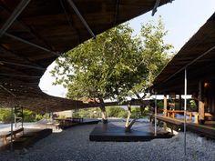 Shima Kitchen / Atelier Ryo Abe Works | ArchDaily