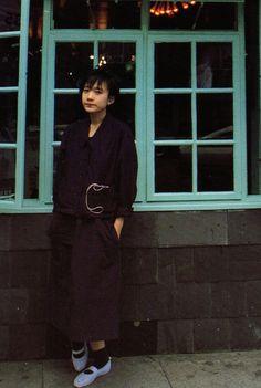 Jun Togawa in London