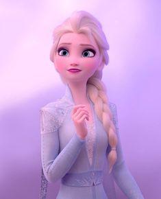 Frozen Love, Frozen Fan Art, Frozen Elsa And Anna, Walt Disney Cinderella, Disney Princess Frozen, Disney Princess Pictures, Elsa Photos, Cartoon Girl Images, Disney Queens