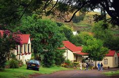 Old town in Mpumalanga, Pilgrims Rest. Wonderful Places, Beautiful Places, Places To Travel, Places To Go, Where The Sun Rises, Farm Name, Inner World, My Land, Rest Of The World